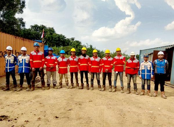 BS Team